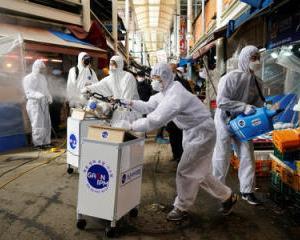 【独り言】新型コロナウイルスは弱い菌なのかも知れない?