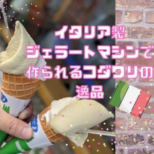 札幌市西区西野にある専門店【ジェリーム】で頂く本場のジェラートが沸いていた