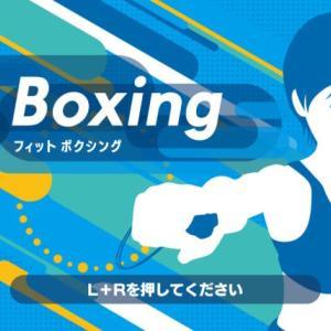 ニンテンドースイッチの「フィットボクシング」にダイエット効果はあるの?1ヶ月プレイしてみてのレビュー