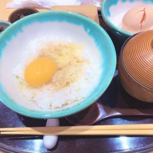 羽田空港オススメご飯。「赤坂うまや うちのたまご直売所」に行ってみた。