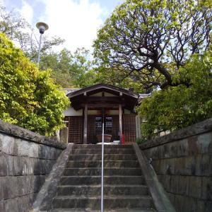 地元寺院めぐり