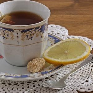 最高級クーベルチュールチョコと香りが楽しめる紅茶がコラボしたお菓子