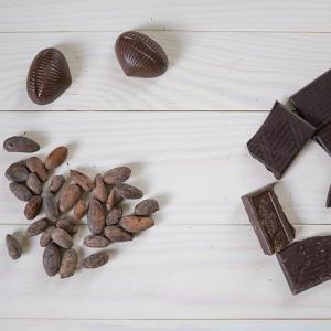 チョコレートが食べたくなるいろいろなレシピの動画
