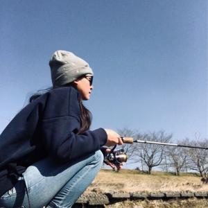 R.2.2.24 埼玉川釣行‼️