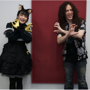東スポWebにて、連載企画「マーティ&Xジャパリ団 昭和・平成ソングって素敵じゃん」がスタート!