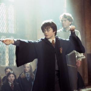 ハリーポッターと秘密の部屋の蛇の名前は?なぜハリーは蛇語を使えるのか