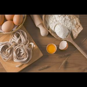 「生パスタと乾麺の違いを具体的に説明します♪