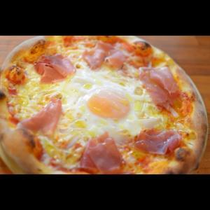 ピザとピッツァの違い・・・!!