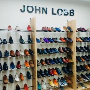 ノーザンプトンのファクトリーショップで革靴を安く買う(後編)