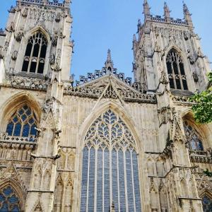 中世の街ヨークの見どころ【ロンドンから日帰り旅行】