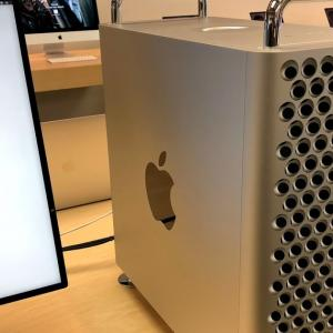 新型Mac Pro