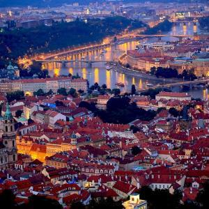 チェコ語|集中度による差