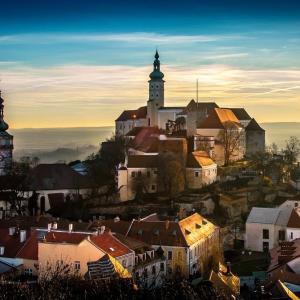 チェコ語|どこかに行きたい時|Jak se