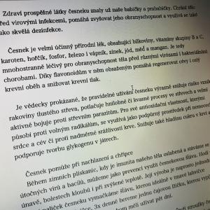 チェコ語トレーニング|てにをは、が聞き取れるようになってきた