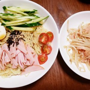 4人家族で食費月二万円の夕食公開