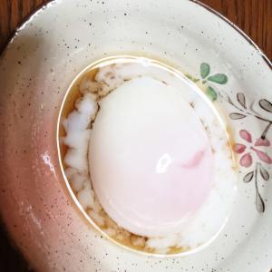 ゆで卵を1日2個食べ続けた結果