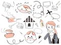フルタイム正社員時代の話 【乳がんと仕事①】