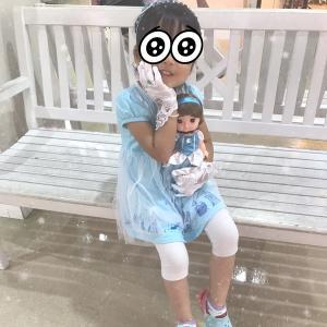 入院・手術その後 赤ちゃん返りする娘 と 試されてる私