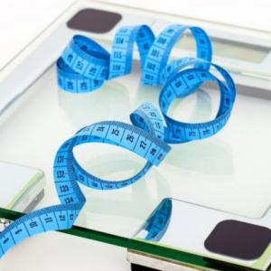 増えた体重が『お酢』でみるみる減っていく!4kg減ったぞ