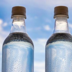 炭酸水から炭酸が抜けない簡単な3つの方法!炭酸の復活方法も紹介