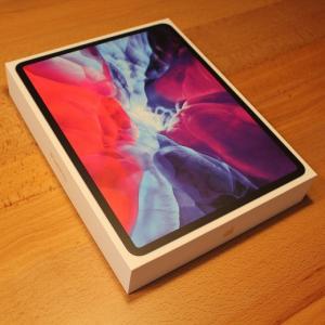 【Apple iPad Pro 12.9インチ 2020年モデル レビュー】カメラに雑誌、お絵かきもできる万能ツールは自宅の快適さをレベルアップしてくれました