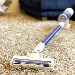 【Eufy HomeVac S11 Go レビュー】スティック型・ハンディ型どちらも使えてメンテナンスも楽なコスパ最強のコードレス掃除機