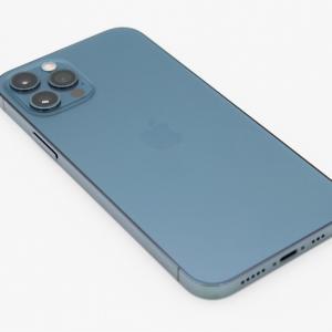【iPhone 12 Pro レビュー】これぞハイエンドモデル!Appleのフラグシップ機は5G対応で世界を牽引し続けます