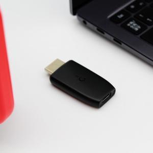 【GENKI ShadowCast レビュー】ゲーム機とPCにつなぐだけ!動画キャプチャや配信を1クリックで手軽にできる重さわずか9gのHDMIキャプチャデバイス