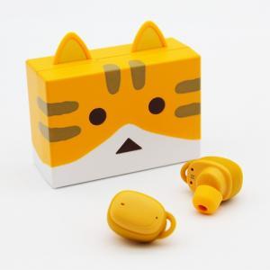 【cheero nyanboard Wireless Earphones Bluetooth 5.2 レビュー】ニャンボー可愛すぎ!キャラ物でも高スペックな完全ワイヤレスイヤホン【CHE-629】