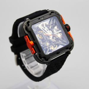 【CIGA X レビュー】スケルトン好き歓喜!カラバリ5色展開で素材にもこだわった堅牢でクールな自動巻き腕時計