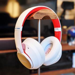 【OneOdio SuperEQ S1 レビュー】ハイブリッドANC&外音取り込み!40 mmダイナミックドライバーで迫力の重低音を楽しめるBluetoothヘッドフォン