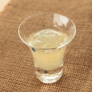 エスワンエスコラーゲンで作る飲むゼリー