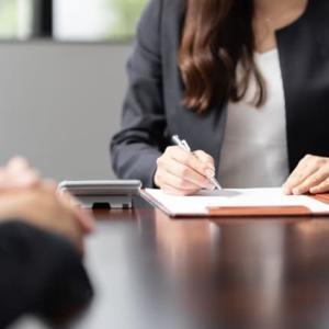 求職活動実績は5分で作れる!ハローワークでの職業相談のコツ!