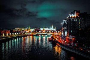 横浜港からソ連への旅