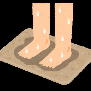 珪藻土バスマットをおすすめする理由【メリット・デメリット】手入れ方法は?おすすめのメーカーも紹介