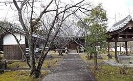 香川県香南町にお寺カフェ☕