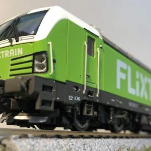 L.S.models 16074S Vectron FLIXTRAIN  紹介