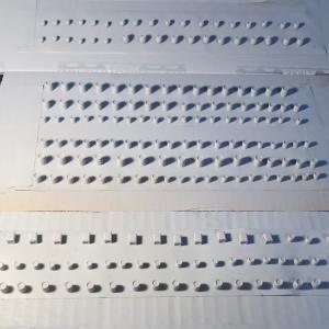 Ostレイアウト製作36  酒場の家具作成3