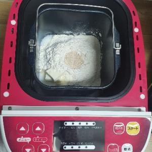 食パン作り♪