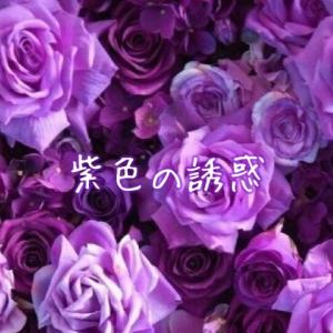 紫色の誘惑 28