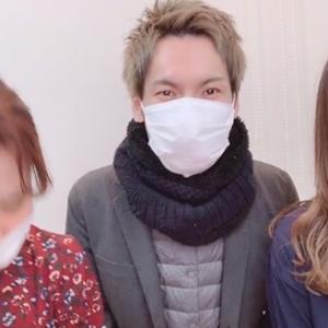 インフルエンザと新型肺炎の予防でマスク営業しています