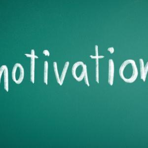 【勉強のモチベーションについて】マイナスから得るモチベーション
