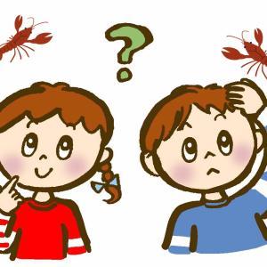 楽しいザリガニクイズ〜小学生の子どもと一緒にクイズを楽しもう!〜
