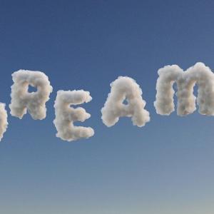 夢を諦めた人へ。水野敬也・鉄拳の『それでも僕は夢を見る』