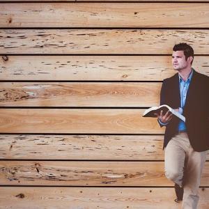 本をぜんぶ読むのはまちがっている!?『頭がいい人の読書術』尾藤克之