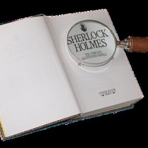 「天才とは無限に努力しうる才能」シャーロックホームズの第1作目。コナン・ドイルの『緋色の研究』書評