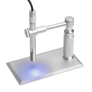 MixMart 顕微鏡 8LEDライト搭載 電子顕微鏡 最大500倍