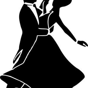 定年退職後に備え「社交ダンス」を始める(1)