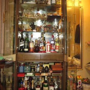 定年記念にブランデーグラスを買う~秘蔵のブランデーがとんでもないことに