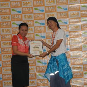 フィリピン留学@SMEAG Day20 ルームメイトがまさかの退学処分?!からの、卒業式。